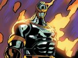Torgo (Earth-616)