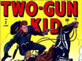 Two-Gun Kid Vol 1 2