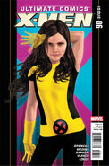 Ultimate Comics X-Men Vol 1 6