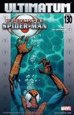 Ultimate Spider-Man Vol 1 130