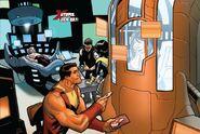 Uncanny X-Men Vol 1 524 page 04 Utopia (X-Men Base)