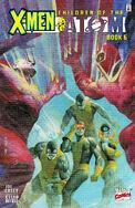 X-Men Children of the Atom Vol 1 6
