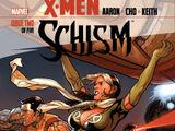 X-Men: Schism Vol 1 2
