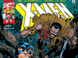 X-Men: The Hidden Years Vol 1 17