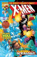 X-Men Vol 2 66