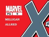 X-Statix Vol 1 9
