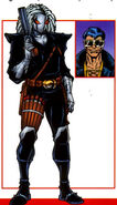 Zachary Moonhunter (Earth-616) from Avengers Assemble Vol 1 1 0001