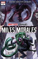 Absolute Carnage: Miles Morales Vol 1 1