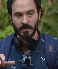 Alex Garcia Lopez