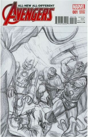 File:All-New, All-Different Avengers Vol 1 1 Ross Sketch Variant.jpg