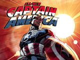 All-New Captain America TPB Vol 1 1: Hydra Ascendant