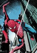 Amazing Spider-Man Extra Vol 1 3 Textless