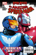 Amazing Spider-Man Vol 1 599