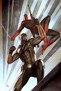 Amazing Spider-Man Vol 1 609 Textless