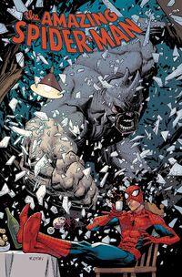 Amazing Spider-Man Vol 5 14 Textless