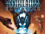 Annihilators: Earthfall Vol 1 1