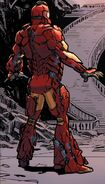 Anthony Stark (Earth-616) from Invincible Iron Man Vol 3 2 006