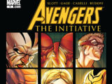 Avengers: The Initiative Vol 1 10