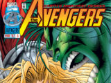 Avengers Vol 2 5