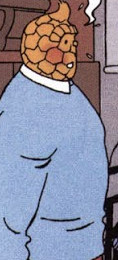 Benjamin Grimm (Earth-Unknown) from Fantastic Four Giant-Size Adventures Vol 1 1 0001