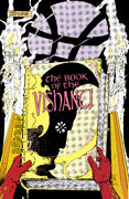Book of the Vishanti from Doctor Strange, Sorcerer Supreme Vol 1 6 001