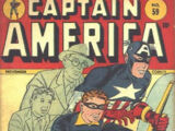 Captain America Comics Vol 1 59