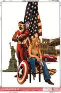 Captain America Vol 5 49 Textless