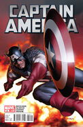 Captain America Vol 6 2