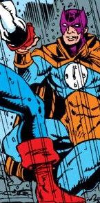 Clint Barton (Earth-616) from Captain America Vol 1 383 0001