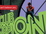 Club Scorpion