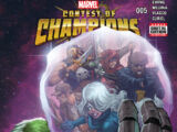 Contest of Champions Vol 1 5