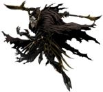 Corvus Glaive (Earth-12131) from Marvel Avengers Alliance 0001