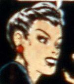 Countess Kyra (Earth-616) from Captain America Comics Vol 1 36 002