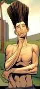 David Haller (Earth-616) from New Mutants Vol 3 3 001