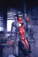 Deadpool Vol 7 9 Textless