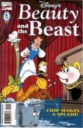 Disney's Beauty and the Beast Vol 1 5