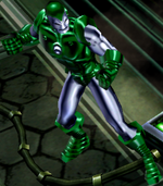 Doom Ironmen (Earth-6109) from Marvel Ultimate Alliance 001
