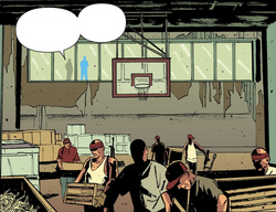 Dos Soles Cartel (Earth-616) from Punisher Vol 10 3 0001