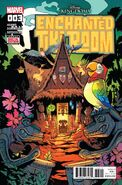 Enchanted Tiki Room Vol 1 3