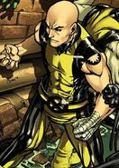 Eric Gitter (Earth-616) from Young X-Men Vol 1 8 0001