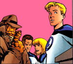 Fantastic Four (Earth-110) from Big Town Vol 1 1