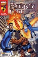 Fantastic Four Adventures Vol 1 19