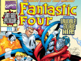 Fantastic Four Vol 3 12