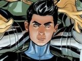 Franklin Richards (Earth-616)