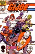 G.I. Joe Order of Battle Vol 1 3