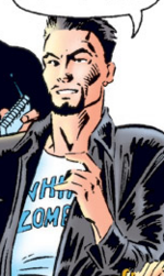 Gary (Daily Grind) (Earth-616) from Amazing Spider-Man Vol 1 407 001