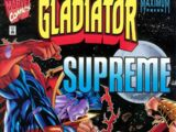 Gladiator / Supreme Vol 1 1