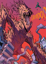 Groot (Earth-15528) from Rocket Raccoon Vol 2 9 0001