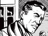Harry Everett Barclay (Earth-616)