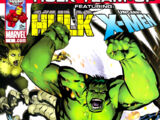 Hulk Team-Up Vol 1 1